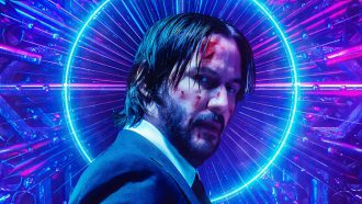 keanu reeves, the eternals, marvel