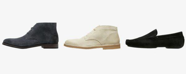 lakleer, suede, leer, gladleer, kopen, onderhouden, nette schoenen