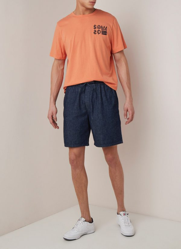 herenmode shorts