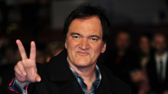 quentin tarantino, favoriete marvel film, superhelden