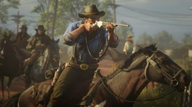 red dead redemption 2, korting, bol.com, gaming deals, games, ps4