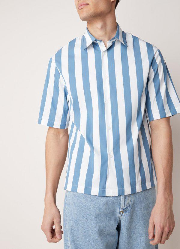 herenkleding shirt