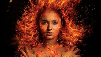 x-men, dark phoenix, sophie turner