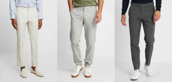 zalando, stijltips, eerste date, pantalon, kleren maken de man, mode