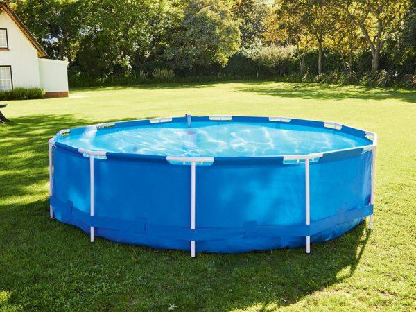 Zwembad In De Tuin.Zwembad In Je Tuin 5 Betaalbare Pools Onder De 100 Euro