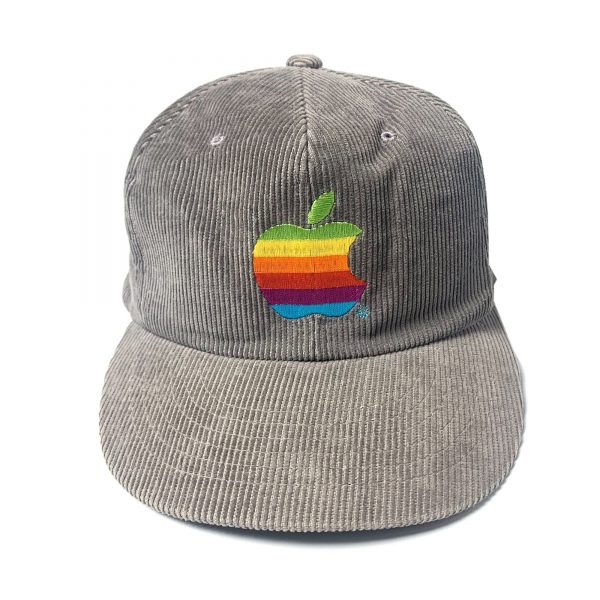 apple petje retro-tech, goodhoods