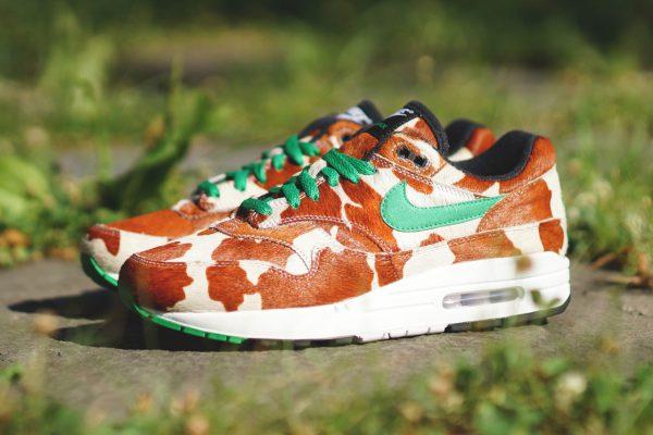 Nike Air Max 1 'Animal Pack' 3.0, atmos, safari sneakers
