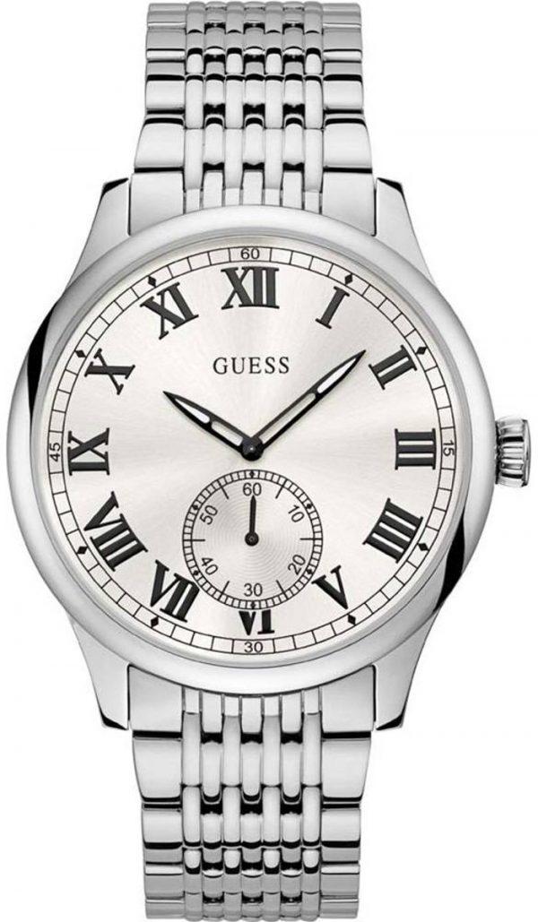 guess w1087, klassieke en stijlvolle, horloges, onder de 100 euro