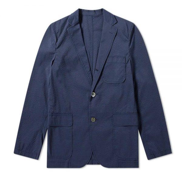 Beams Plus, blazer, colbert, jasje, colberts, zomer, 2019