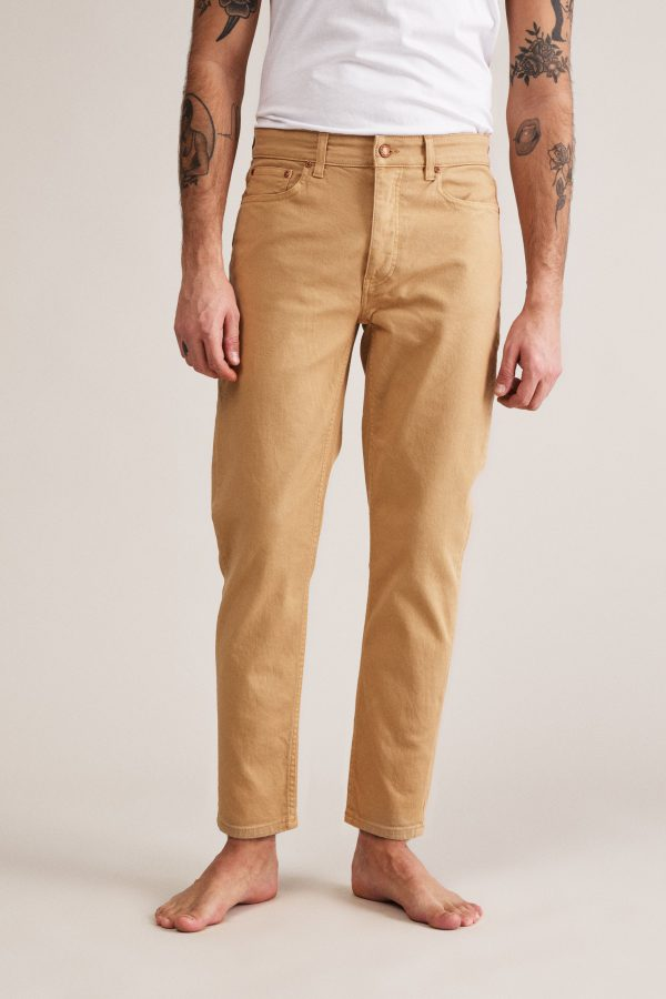 broek won hundred