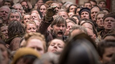 Game of Thrones Benioff en Weiss Comic-Con