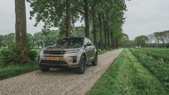 Land Rover Evoque review