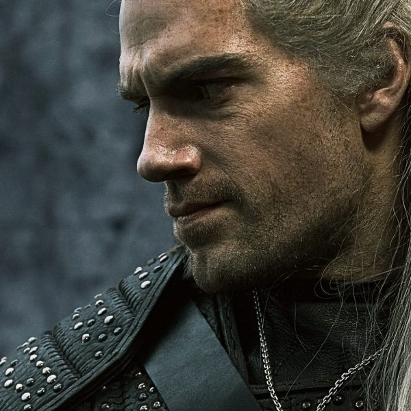 eerste beelden, netflix, serie, The Witcher