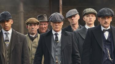 Peaky Blinders seizoen 5 Netflix