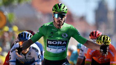 Peter Sagan Tour de France
