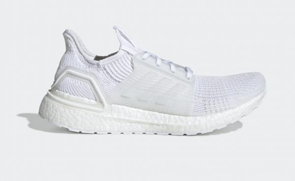 adidas ultraboost, ademende sneakers, geen zweetvoeten