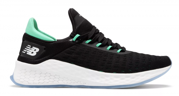 New Balance Fresh Foam Lazr V2 Hypoknit, ademende sneakers, geen zweetvoeten