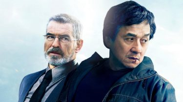 The Foreigner Netflix