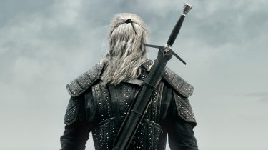 The Witcher, eerste beelden, netflix, fantasy serie, game of thrones