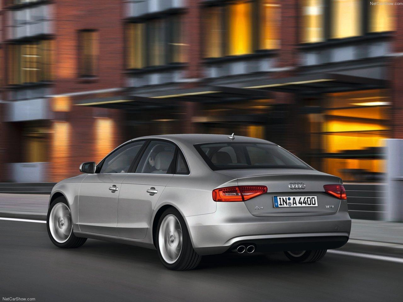 Tweedehands Audi A4