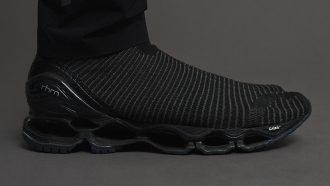 Wave Prophecy 8, rhrn, mizuno, futuristische, infinity wave, sneakers