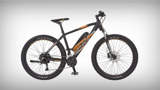 aldi, elektrische mountainbike, elektrische fiets, ebike, aanbieding, stuntprijs