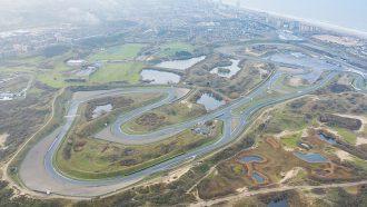 circuit park zandvoort kaartverkoop heineken dutch GP 2020 racefeest