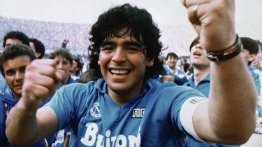 diego maradona, documentaire, redenen om uit te kijken, film