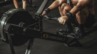 dont skip legday, benen vergeten te trainen