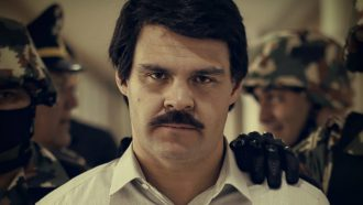 el chapo, netflix, serie, redenen, kijken, Joaquín Guzmán Loera