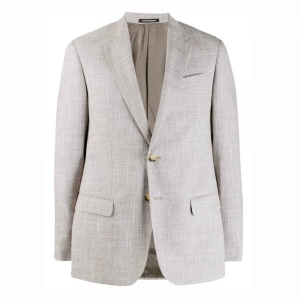 emporio armani, blazer, colbert, jasje, colberts, zomer, 2019