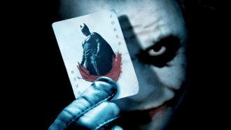 The Dark Knight Netflix films IMDb