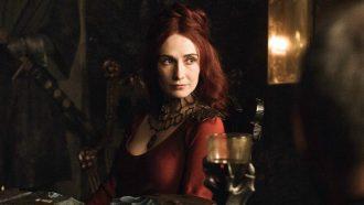 game of thrones, emmy awards, record, nominaties, carice van houten, Melisandre