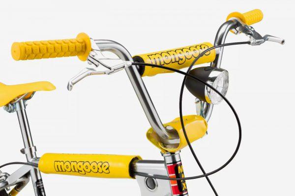 mongoose max bmx, fiets, stranger things seizoen 3