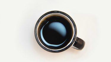 koffie, afvallen, wetenschappelijk onderzoek