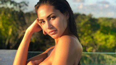 nederlandse instagram modellen, insta babes, sexy, volgen, Lindsey van der Hoeven