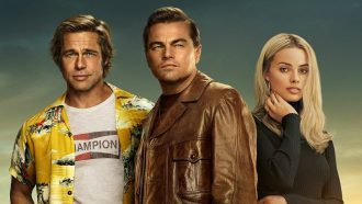 once upon a time in hollywood, kaartjes, tickets, vrijkaartjes, win