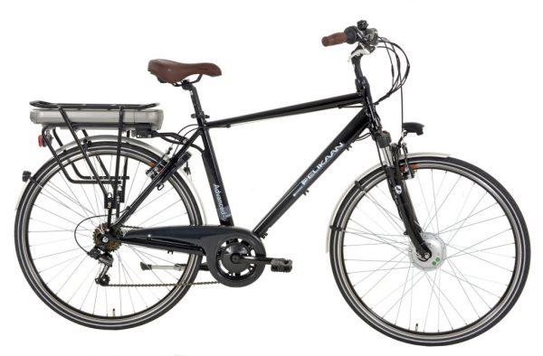pelikaan advanced, gamma, elektrische fiets, betaakbaar, e-bike