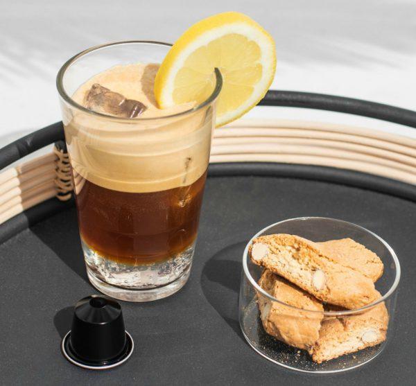recepten, ijskoffie, tonic, koffie, recept