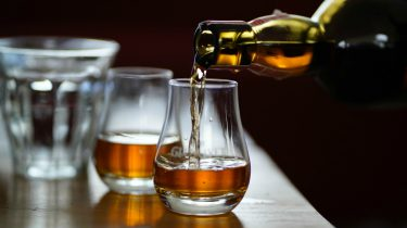 rokerige whisky's, whisky, top 10, beste