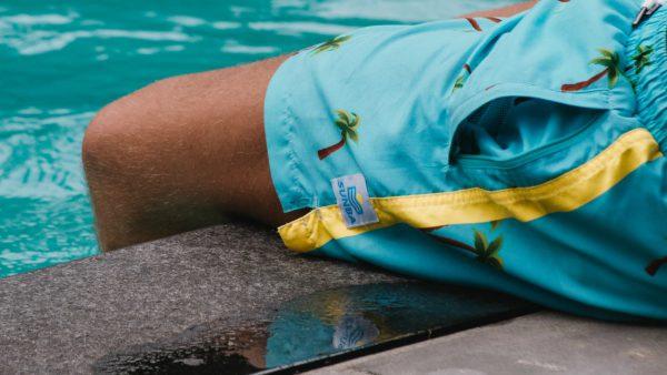 sunba, zwembroek, zwembroeken, rits, zakken, broekzak, bart van dongen