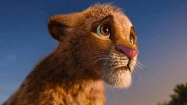 the lion king, emotie, 2019, ogen