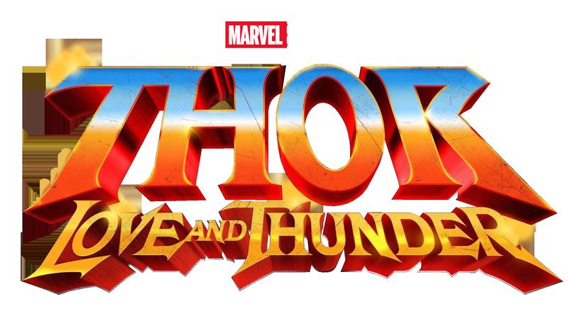 Marvel Thor love and Thunder