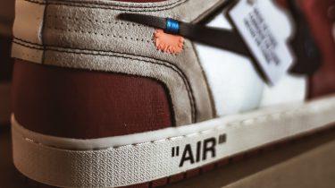 Nike Air Jordan 1 sneaker