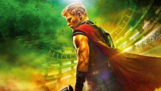Thor 4 Taika Waititi