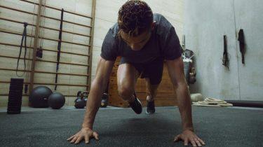 work-out, cristiano ronaldo, trainen, benen, spieren