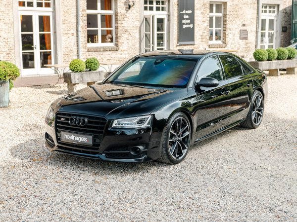 Tweedehands Audi S8, occasion