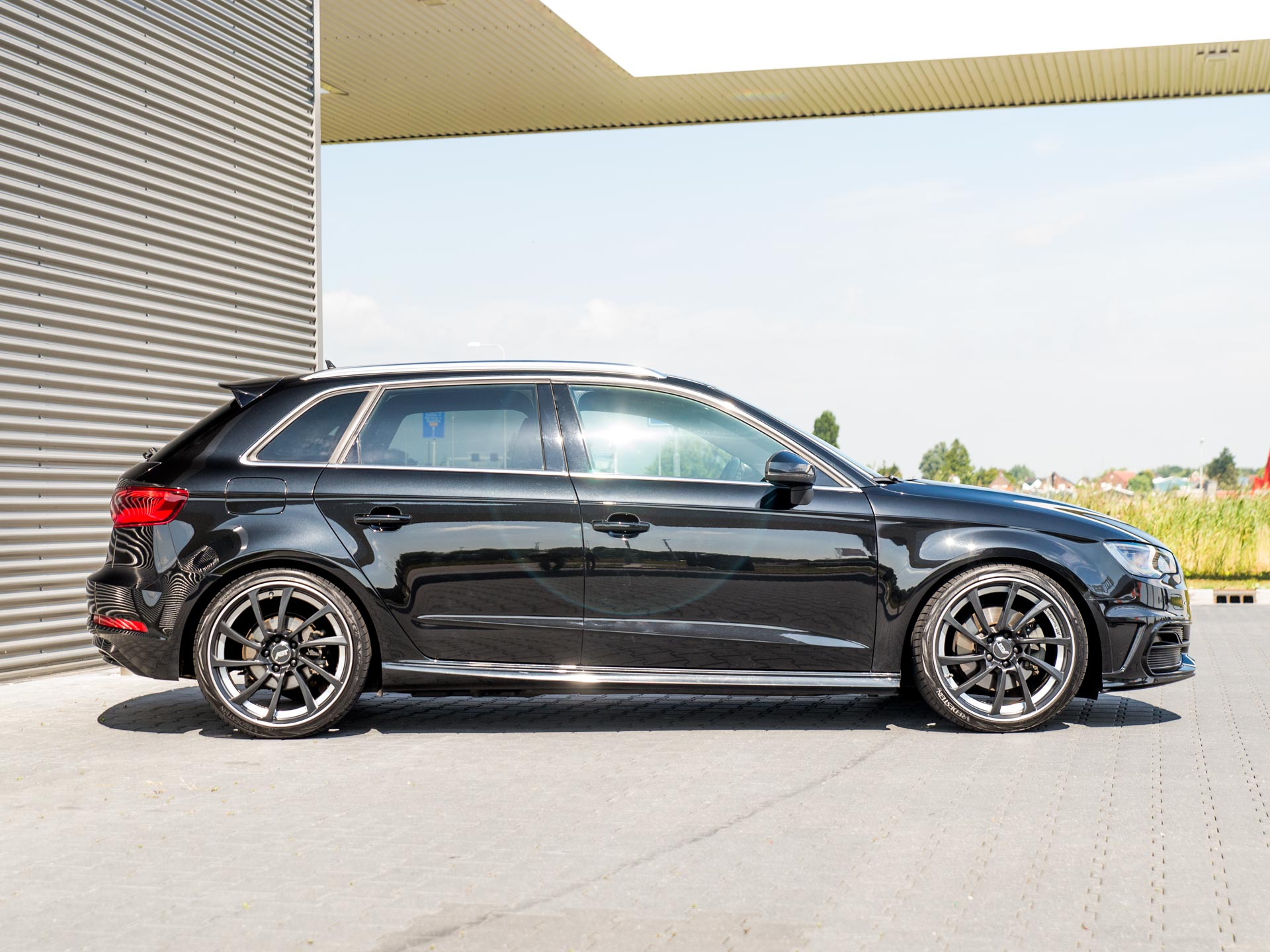 Tweedehands Audi A3 Sportback ABT