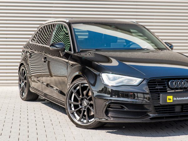 Tweedehands Audi A3 Sportback ABT, occasion