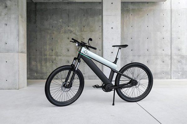 FUELL Fluid-1S, elektrische fiets, e-bike, erik buell, forens